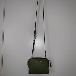 Mini MK Crossbody